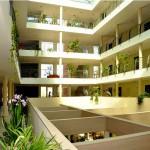 Pflegeheim Halle in Szeged