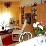 Zimmer im Altenheim in Szeged