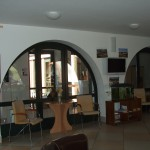 Halle für Senioren