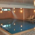 Schwimmbad Betreutes Wohnen in Bulgarien