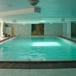 Schwimmbad in Bulgarien für Senioren in Bulgarien
