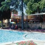 Pool Betreutes Wohnen in Bulgarien