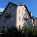 Pflegeheim in Tschechien