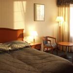 Schlafzimmer Erania in Polen