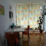 Raum im Altenheim in Bosnien