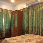 Seniorenheim Schlafzimmer in Thailand