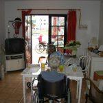 Seniorenresidenz Wohnbereich Spanien