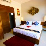 Schlafzimmer Betreutes Wohnen Thailand