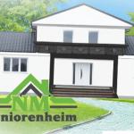 Das Seniorenheim Slowakei Logo
