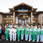 Pflegerinnen Seniorenresidenz in Rumänien