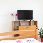 Ausstattung Pflegeheim in Rumänien
