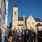 Senioren Woche am Balaton