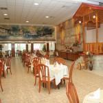 Speisesaal Betreutes Wohnen in Bulgarien