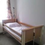 Pflegezimmer in Tschechien