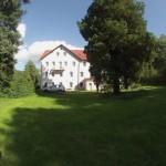 Seniorenheim in Tschechien für deutsche Senioren