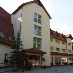VIP Haus in Polen für Senioren