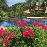 Seniorenresidenz Pool in Thailand
