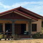 Gesundheitshaus Dr. Walter in Thailand