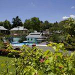 Seniorenheim Swimming pool in Thailand