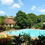 Seniorenresidenz Sri Lanka Swimming Pool