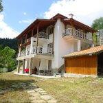 Seniorenheim Bulgarien